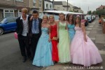 Grimsby prom limousine hire