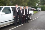 Grimsby to Kenwick Park prom limo