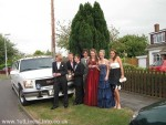 Kenwick park prom limo hire
