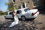 Gainsborough wedding cars